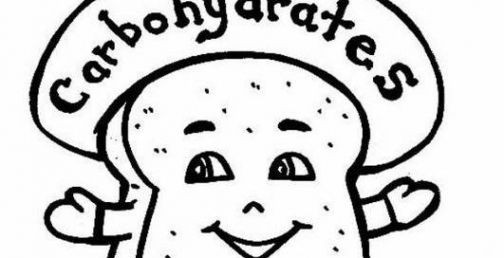 Mr. Carbohydrate