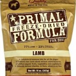 Primal Freeze Dried