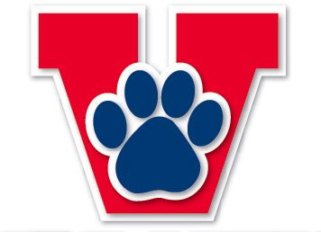 Varsity Pets Logo Shaded w No Letter